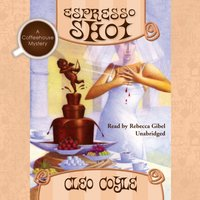 Espresso Shot - Cleo Coyle - audiobook