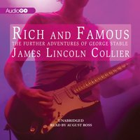 Rich and Famous - James Lincoln Collier - audiobook