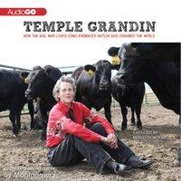 Temple Grandin - Sy Montgomery - audiobook