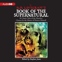 H. P. Lovecraft's Book of the Supernatural - various authors - audiobook