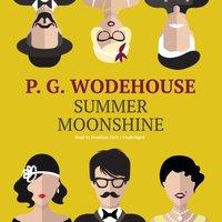Summer Moonshine - P. G. Wodehouse - audiobook