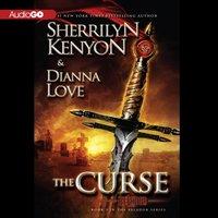 Curse - Sherrilyn Kenyon - audiobook