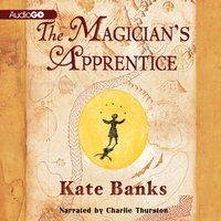 Magician's Apprentice - Kate Banks - audiobook