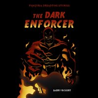 Dark Enforcer - Barry Richert - audiobook
