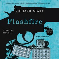 Flashfire - Richard Stark - audiobook