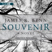 Souvenir - James R. Benn - audiobook
