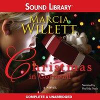 Christmas in Cornwall - Marcia Willett - audiobook