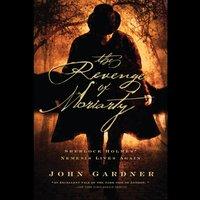 Revenge of Moriarty - John Gardner - audiobook