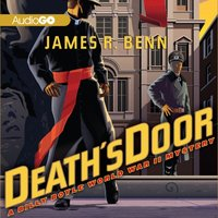 Death's Door - James R. Benn - audiobook