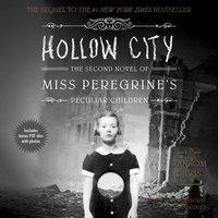 Hollow City - Ransom Riggs - audiobook