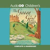Goose Girl - Shannon Hale - audiobook
