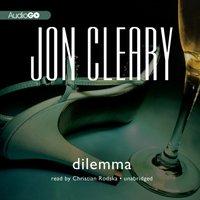 Dilemma - Jon Cleary - audiobook