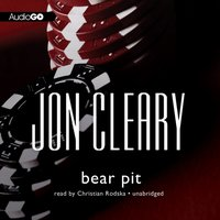 Bear Pit - Jon Cleary - audiobook