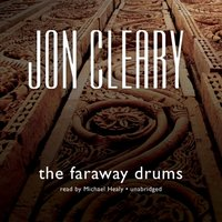 Faraway Drums - Jon Cleary - audiobook