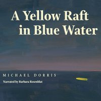 Yellow Raft in Blue Water - Michael Dorris - audiobook
