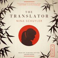Translator - Nina Schuyler - audiobook