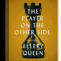 Player on the Other Side - Ellery Queen - audiobook