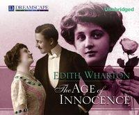Age of Innocence - Edith Wharton - audiobook