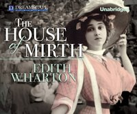 House of Mirth - Edith Wharton - audiobook