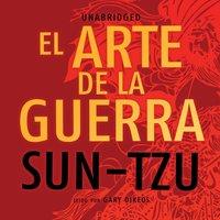El Arte de la Guerra - Opracowanie zbiorowe - audiobook