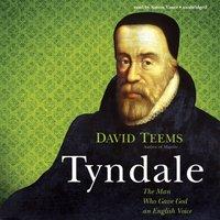 Tyndale - David Teems - audiobook