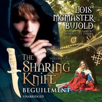 Sharing Knife, Vol. 1: Beguilement - Lois McMaster Bujold - audiobook