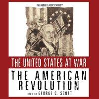 American Revolution - George Smith - audiobook