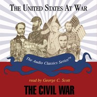 Civil War - Jeffrey Rogers Hummel - audiobook