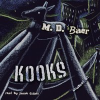 Kooks - M. D. Baer - audiobook