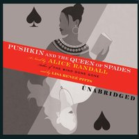 Pushkin and the Queen of Spades - Alice Randall - audiobook