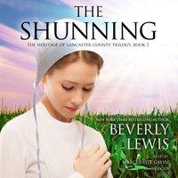 Shunning - Beverly Lewis - audiobook