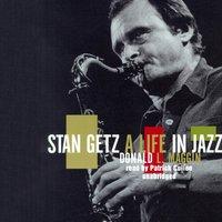 Stan Getz - Donald Maggin - audiobook