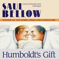Humboldt's Gift - Saul Bellow - audiobook