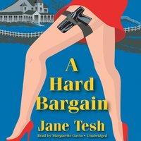 Hard Bargain - Jane Tesh - audiobook