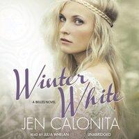Winter White - Jen Calonita - audiobook