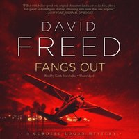 Fangs Out - David Freed - audiobook