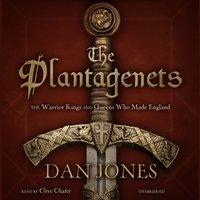Plantagenets - Dan Jones - audiobook