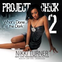 Project Chick II - Nikki Turner - audiobook