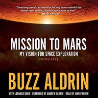 Mission to Mars - Buzz Aldrin - audiobook