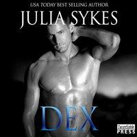 Dex - Julia Sykes - audiobook