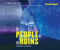 People of the Ruins - Edward Sparks - audiobook