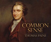 Common Sense - Thomas Paine - audiobook