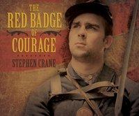 Red Badge of Courage - Stephen Crane - audiobook