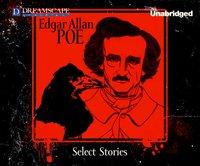 Select Stories of Edgar Allan Poe
