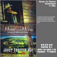 Wind In The Wires (A Trails of Reba Cahill Series, Book 1) - Janet Chester Bly - audiobook
