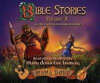 Bible Stories, Volume 2 - Eric Lindberg - audiobook