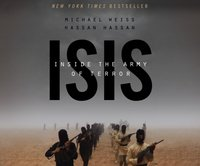 ISIS - Michael Weiss - audiobook