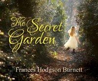 Secret Garden - Frances Hodgson Burnett - audiobook