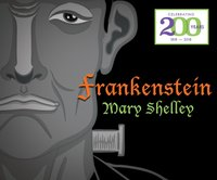 Frankenstein - Mary Shelley - audiobook