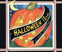 Halloween Is... (AUDIO) - Gail Gibbons - audiobook